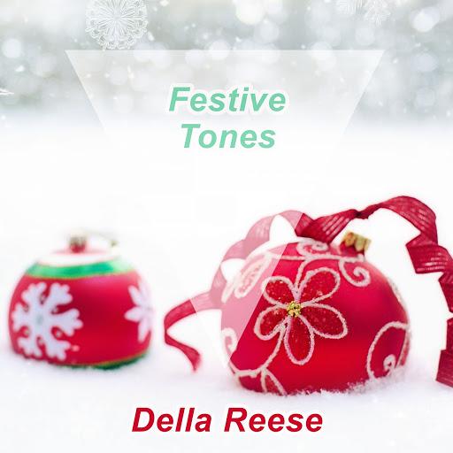 Della Reese альбом Festive Tones