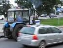 Полиции выдали новый транспорт 😂