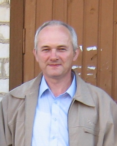 Владимир Пургин