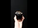 Черная шкатулочка русалки