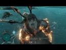 Мои видео игры Средиземье Тени Войны Часть44