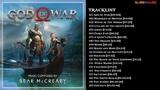 God of War (2018) - Full Original Soundtrack &amp Tracklist OST