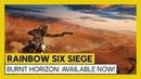 Tom Clancy's Rainbow Six Siege – Operation Burnt Horizon now available!
