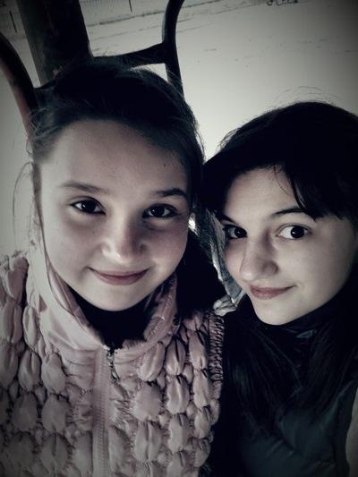 Полина Саенко, 7 июня , Королев, id145785630