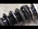 Обзор: Комплект винтовой подвески (койловеры) BC Racing Extra Low для Lada