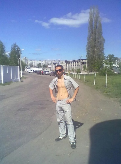 Николай Котельник, 6 марта 1995, Кременчуг, id189670509