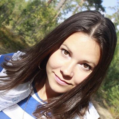 Анна Халиманович, 17 февраля 1982, Санкт-Петербург, id1188166