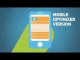Использование мобильной версии сайта