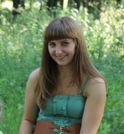 Мария Косоурова, 16 декабря 1987, Ярославль, id97068986
