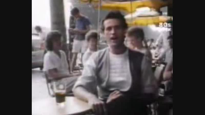Ryan Paris - Dolce Vita (1983) VH1