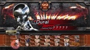 975 Virtua Fighter 5 Final Showdown (X360) Boss: Dural moves demonstration.