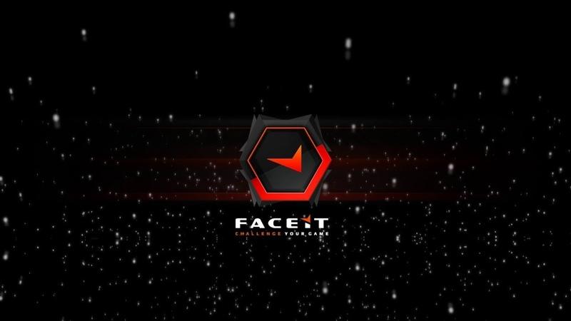 Игра FACEIT -4 c USP-а