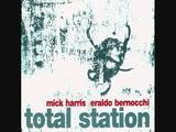 Total Station - Floater
