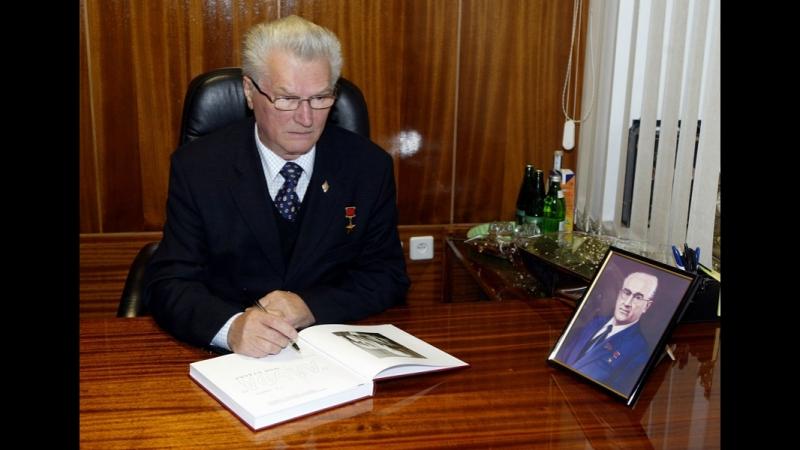 Г Н Зайцев Обращение к антитеррористическому форуму в Бишкеке