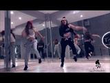 Dancehall NO LIE - Sean Paul ft. Dua Lipa Choreo by Simon aka Angela Simonova