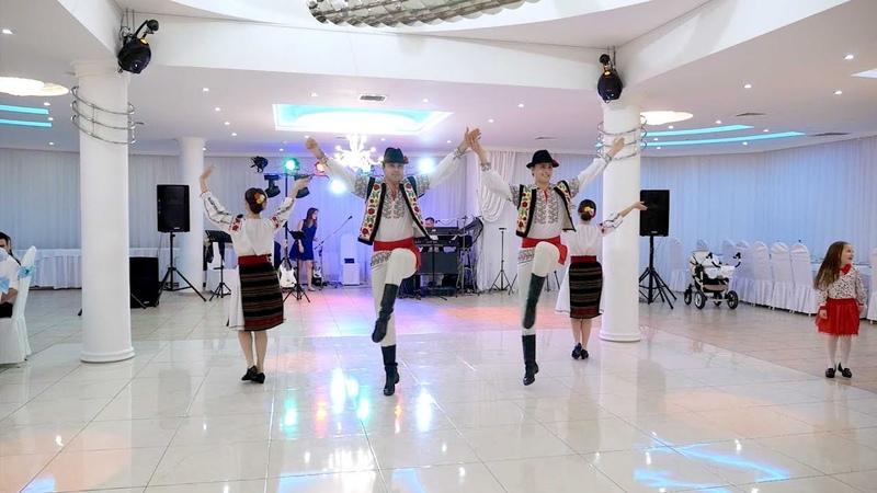 Dansatori la nunta, dans popular 37369807965