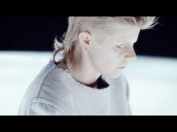Röyksopp Robyn Monument Music Video