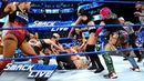 Becky Lynch explains why she attacked Charlotte Flair at SummerSlam: SmackDown LIVE, Aug. 21, 2018