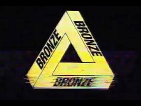 PALACE BRONZE PARAMOUNT SKATEBOARDING FULL VIDEO