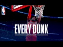 Giannis Antetokounmpo, Ben Simmons, and Every Dunk From Saturday Night | December 9, 2017 #NBANews #NBA