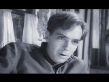 Песня о тревожной молодости (Забота у нас такая) - По ту сторону, поет - Юрий Пузырев 1958 (Пахмутова А - Ошанин Л.)