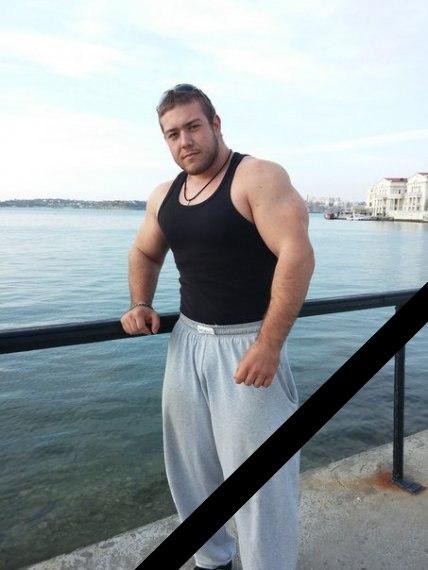 Миша Фёдоров погиб