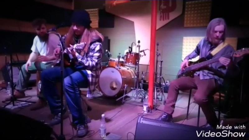 LOPE - Nirvana cover (Китайский Лётчик Джао Да)