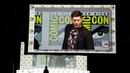 Supernatural Panel at Comic Con 2018