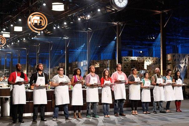 Лучший повар Америки - 3 сезон