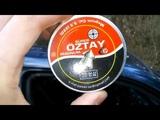 Кучность пулями OZTAY magnum с китайской винтовки Strike one