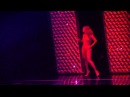 Beyonce Live Naughty Girl in Montreal ( The Mrs. Carter Show World Tour)