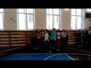 Соревнование Художественная гимнастика МГОУ 19.04.2018г награждение 7
