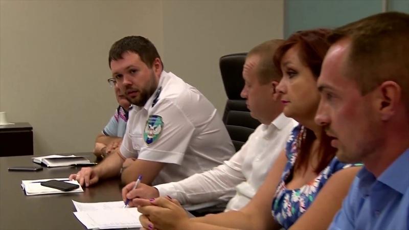 Разборки в Правительстве ДНР. Часть 2 Где гуманитарка