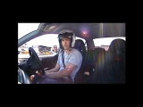The Fast and The Furious Tokyo Drift - Drift School