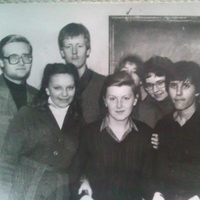 Михаил Сахарчук, 9 октября 1964, Санкт-Петербург, id197028889