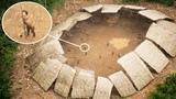 Лучше бы ЭТОГО не находили! Загадочные археологические находки. Таинственные карлики.
