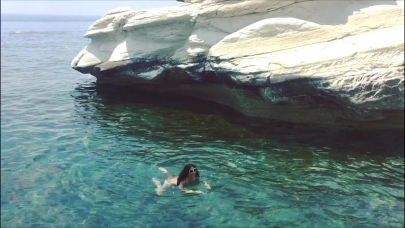 Наше кипрское лето — 2018😃