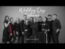 Wedding Day Девичник 2018