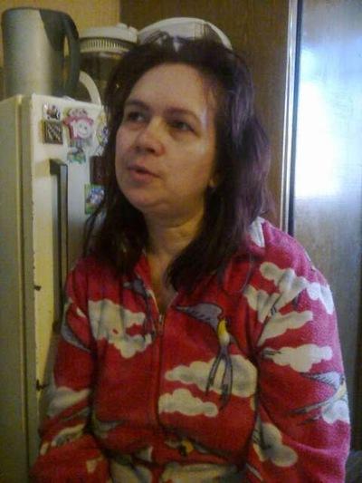 Ирина Асатиани, id206813374