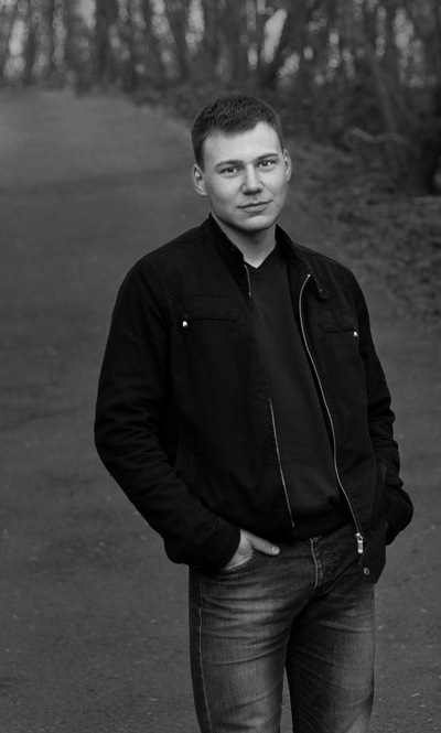 Алексей Ткаченко, 26 марта 1990, Рязань, id44785210