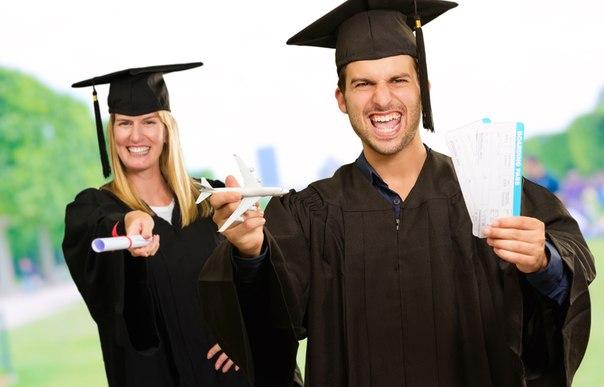 Что нужно, чтобы поступить в университет за границей →
