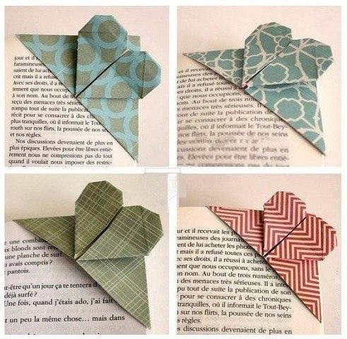 Закладки для книжек #мк@shkatulka_handmade
