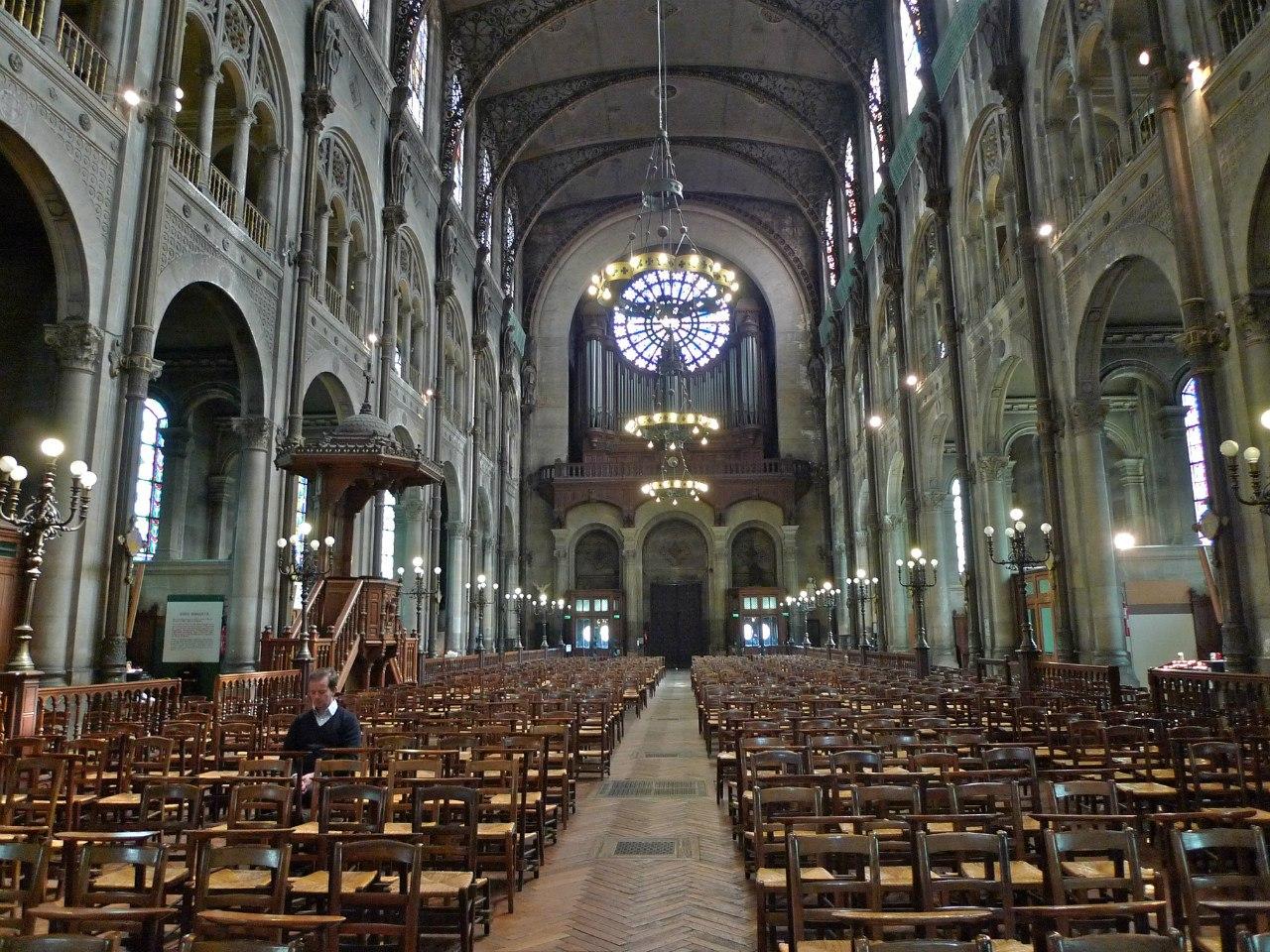 католический собор фото внутри времени перелистывать все