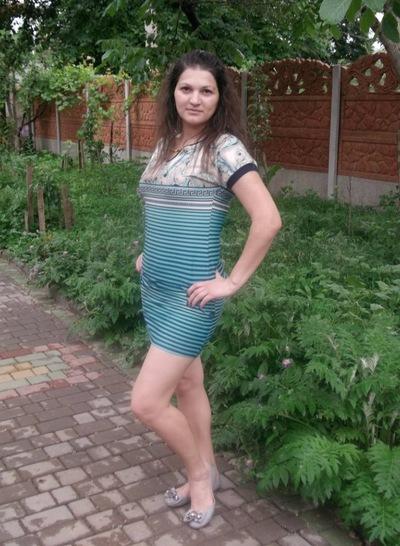Даша Тимченко, 8 августа , Кривой Рог, id122408621