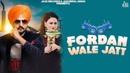 Fordan wale Jatt Full HD Jassi Sekhon Akhtar New Punjabi Songs 2019