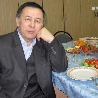 Игорь Ким, 10 февраля 1950, Волгодонск, id199831392