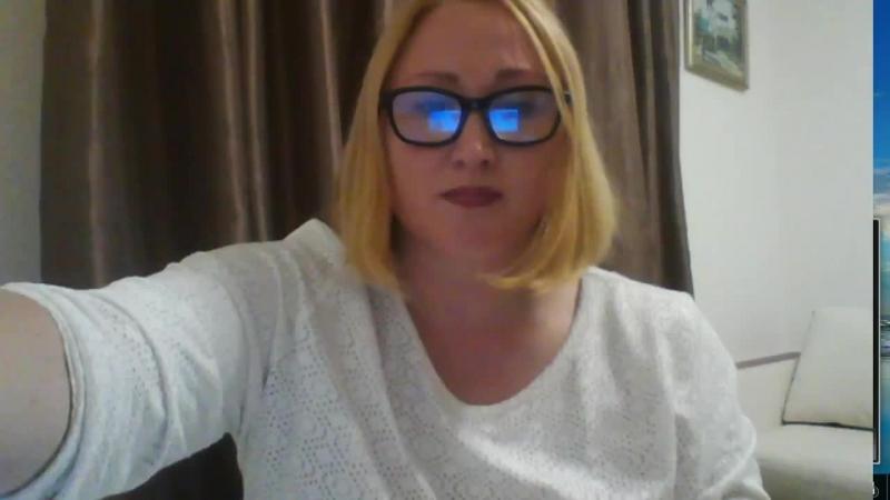 Live: Евгения Мордвинова