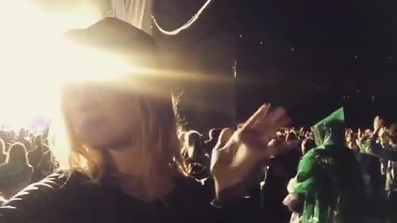 КАРИНА ГАВРИЛЮК | KROHA EL Как же здорово было вчера!😱🎶 Музыка была повсюду!😍