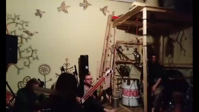 ситар прародитель гитар