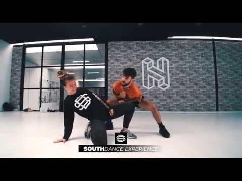 Nico Vinz Dj Spinking - League of your own by Katerina Troitskaya (Dancehall Funk)